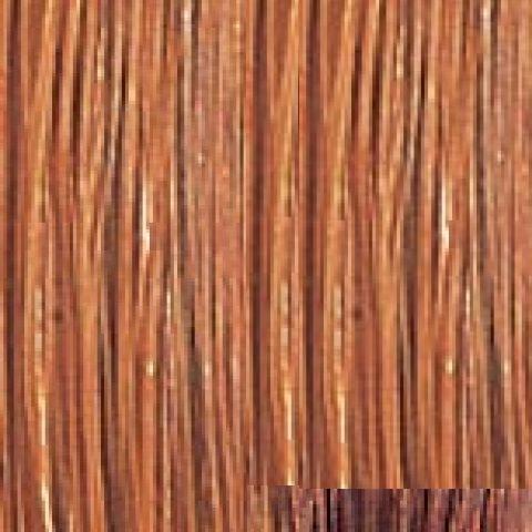 #27 kupferblond: Tresse glatt 50-55cm